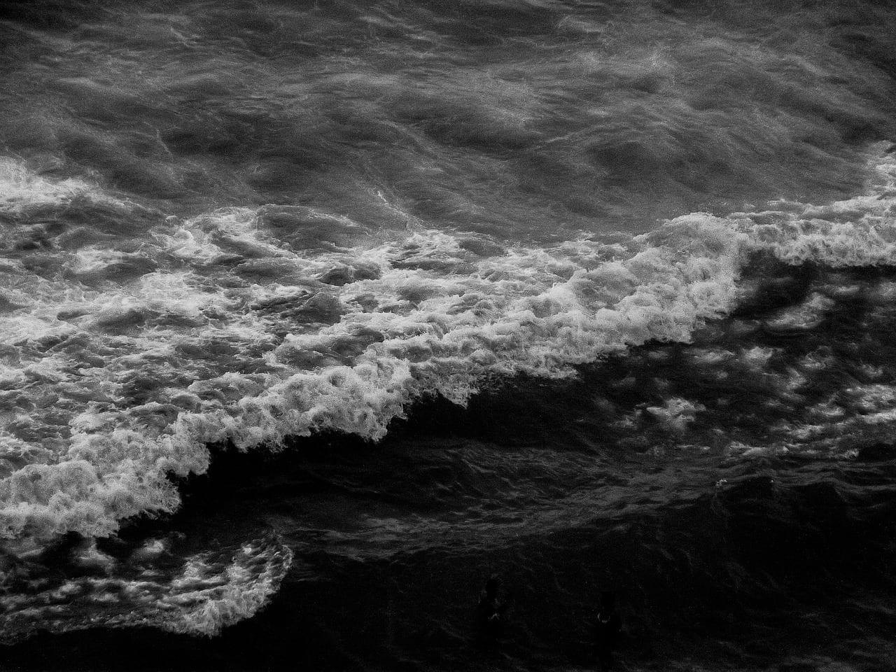 Mar Océano Beira Mar Mozambique