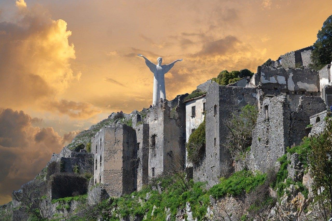 Maratea Basilicata Italia Italia