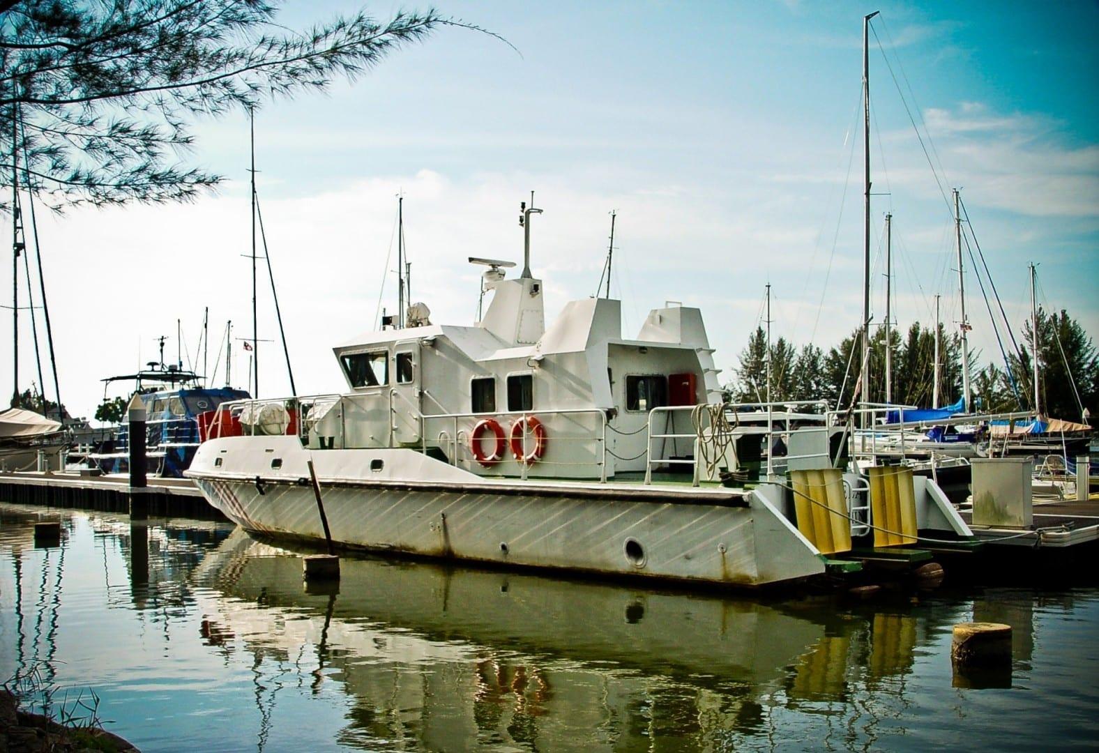 Marina Bay, Miri Miri Malasia