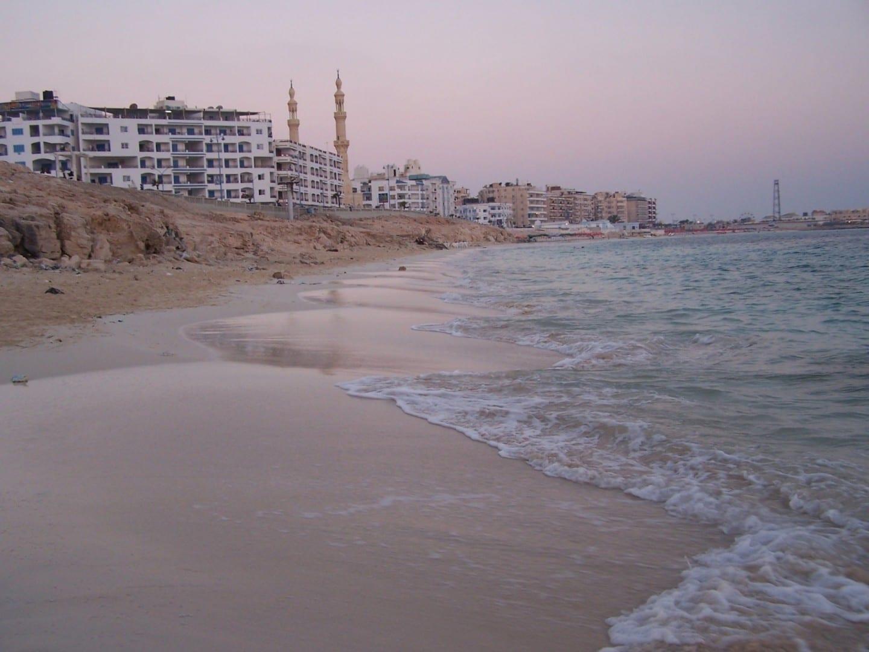 Marsa Matrouh Waterfront Marsa Matruh Egipto