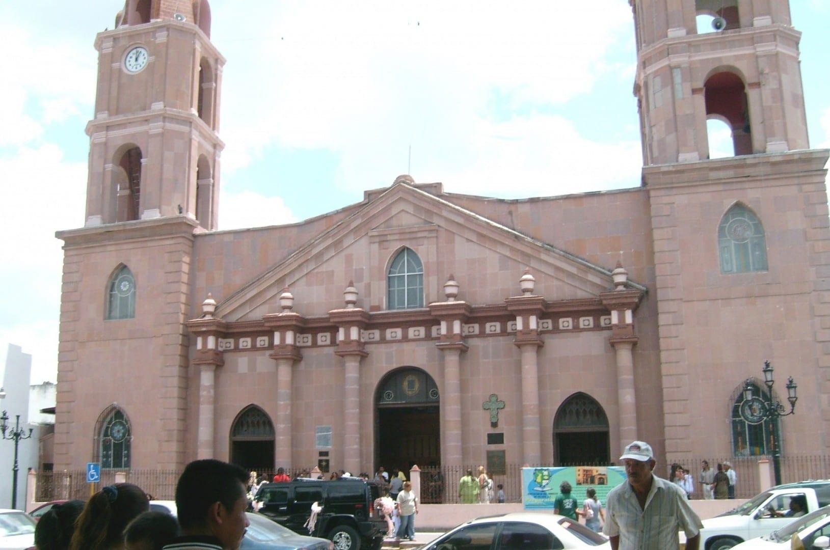 Matamoros México
