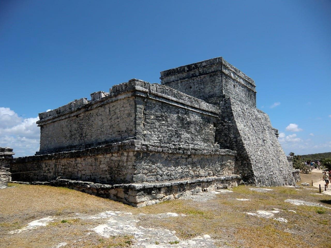 Maya Tulum Mexico México