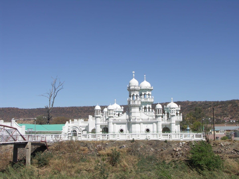 Mezquita Soofie Ladysmith República de Sudáfrica