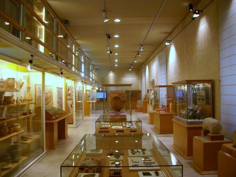 Museo Arqueológico Municipal Camil Visedo Moltó Alcoy España