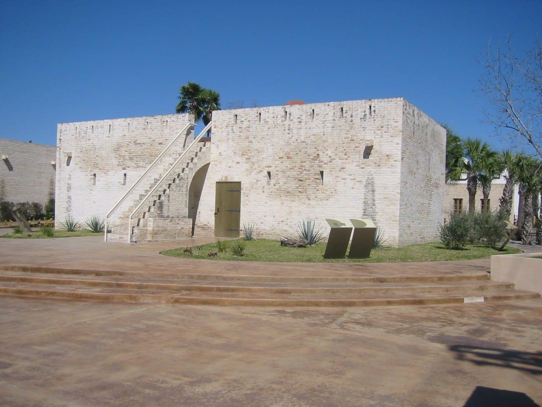 Museo de Casamata. Matamoros México