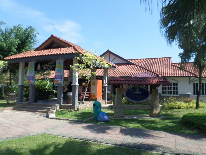 Museo Petaling Jaya Petaling Jaya Malasia