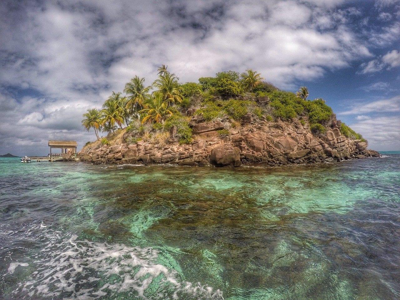 Musha Cay Bahamas Isla Bahamas