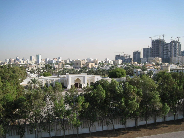 Palacio Al Zaher, Ajman Ajman Emiratos Árabes Unidos