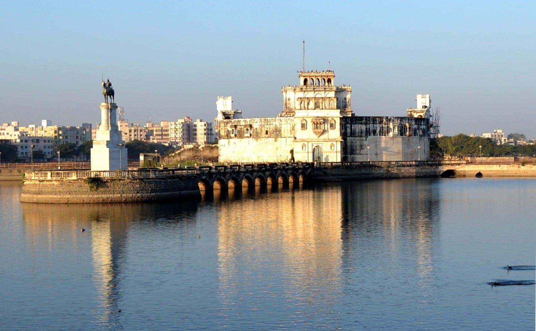 Palacio Lakhota Jamnagar India