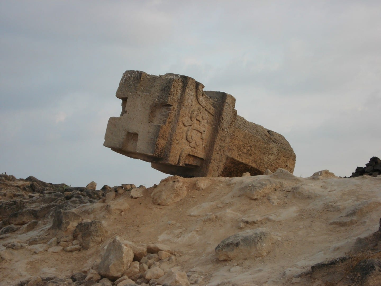 Parque Arqueológico de Al Baleed Salalah Omán