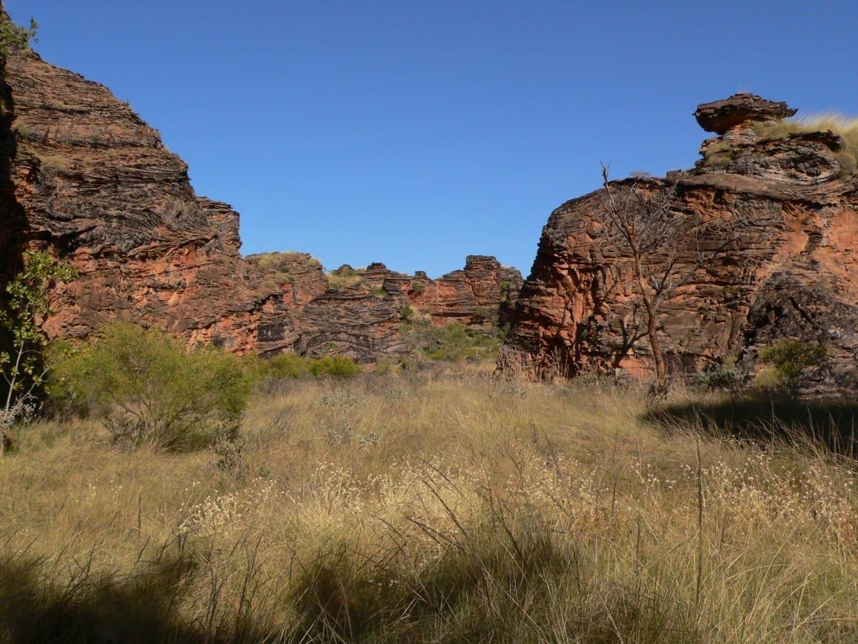 Parque Nacional Mirima Kununurra Australia