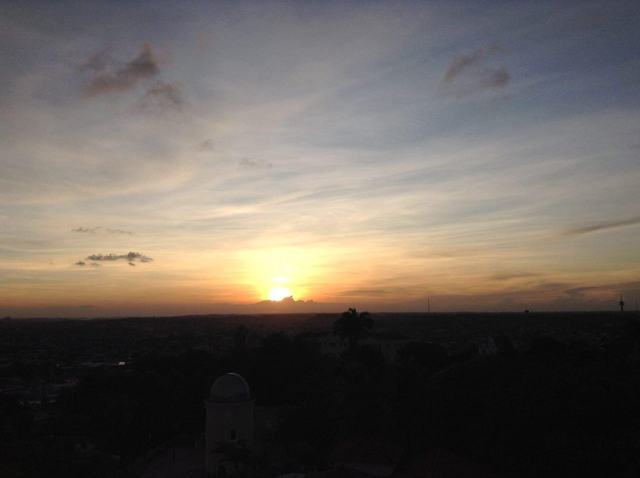 Pernambuco Olinda Alto De La Catedral Brasil