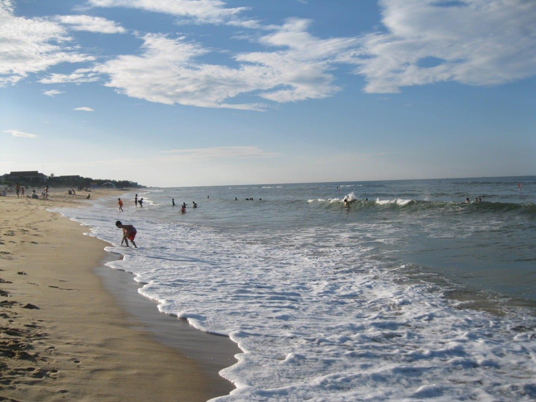 Playa Bao Ninh Dong Hoi Vietnam