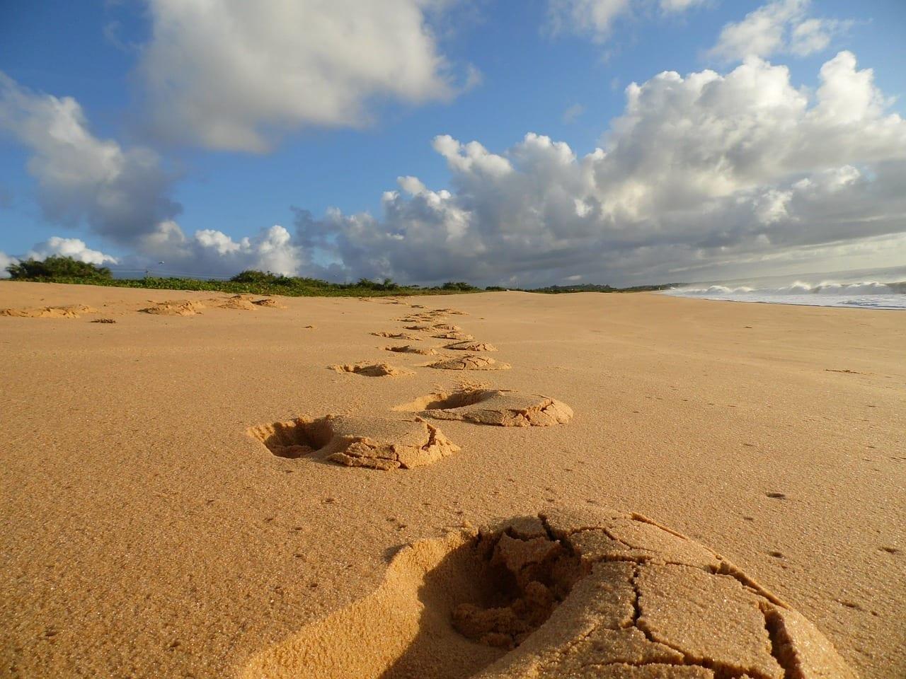 Playa Beira Mar Mar Mozambique