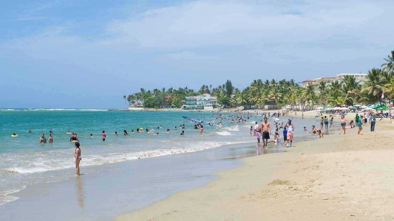 Playa Cabarete Sosua República Dominicana
