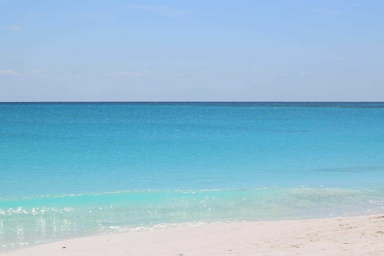 Playa Cayo Largo Mar Cuba