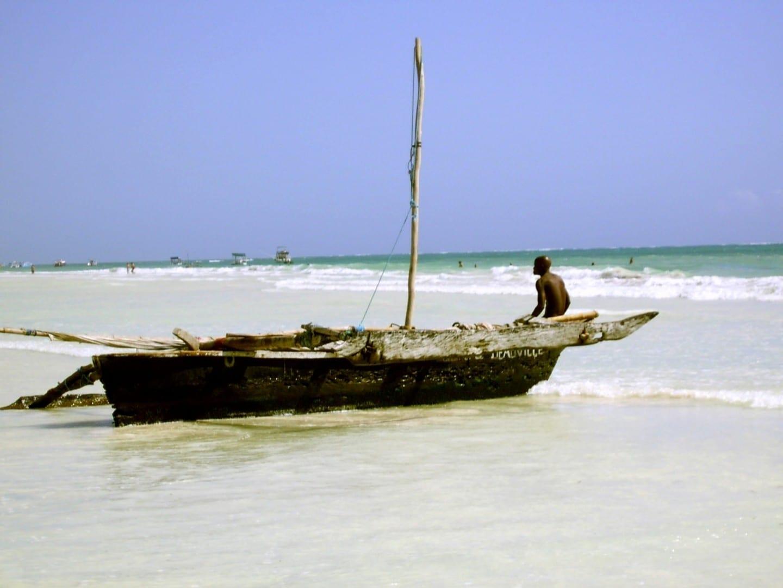 Playa Diani Playa Tiwi Kenia