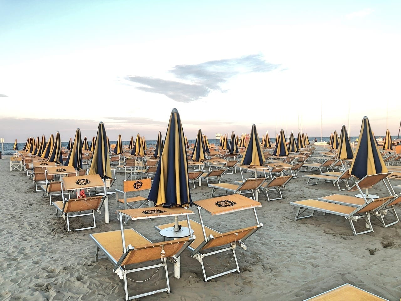 Playa Mar Cervia Italia