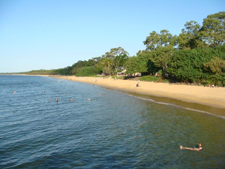 Playa Pialba Hervey Bay Australia