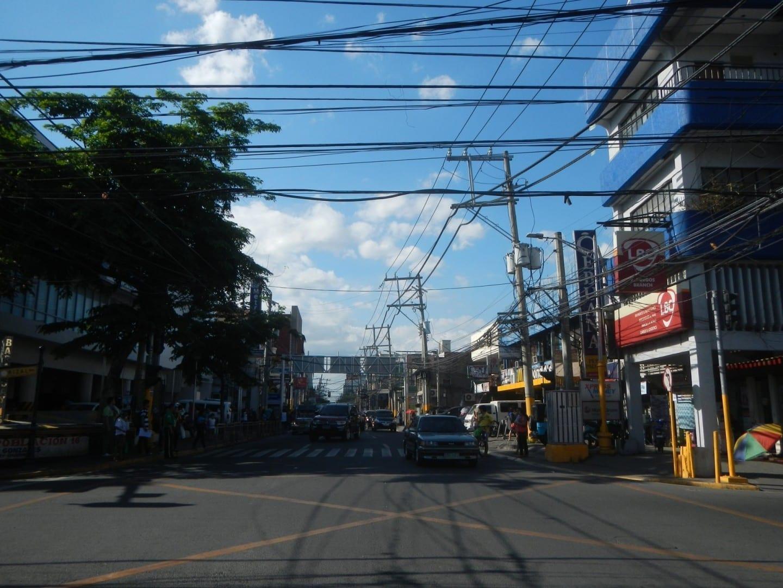 Poblacion Batangas Filipinas