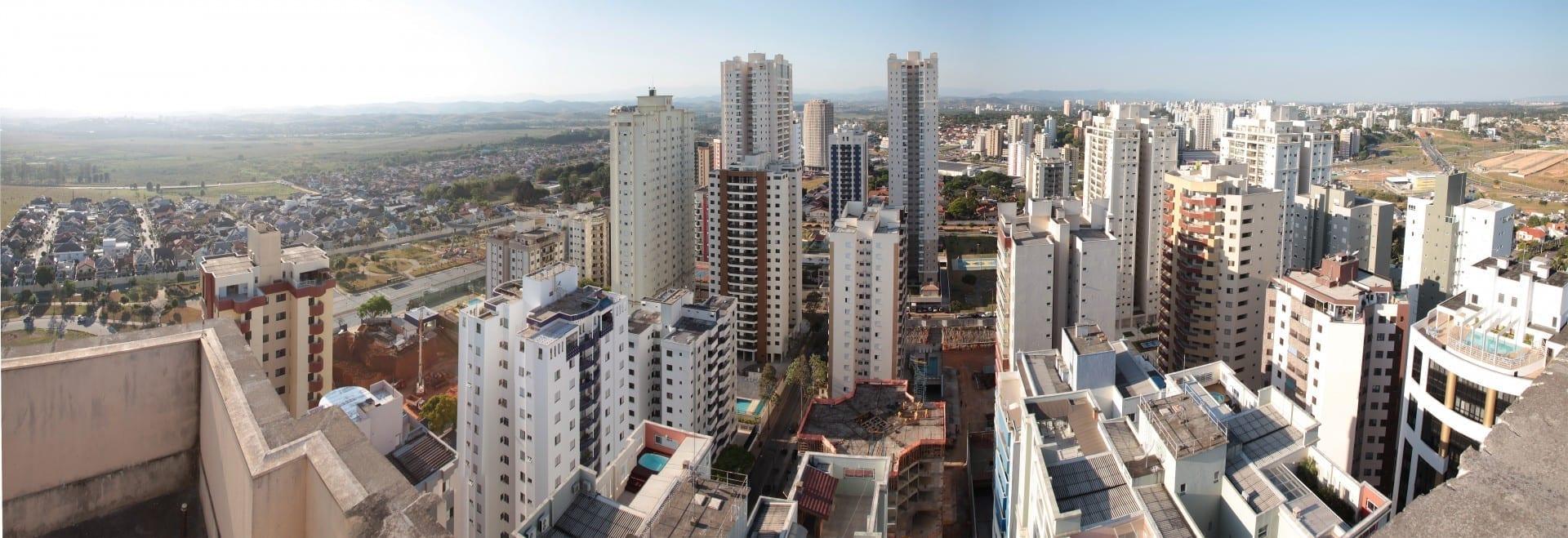 São José dos Campos. Sao José dos Campos Brasil