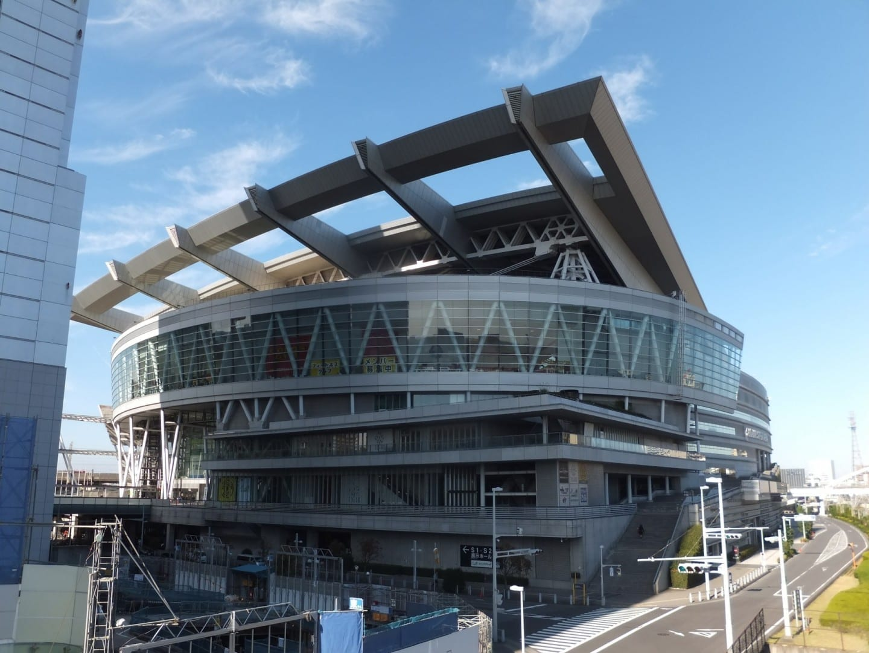 Saitama Super Arena Saitama Japón