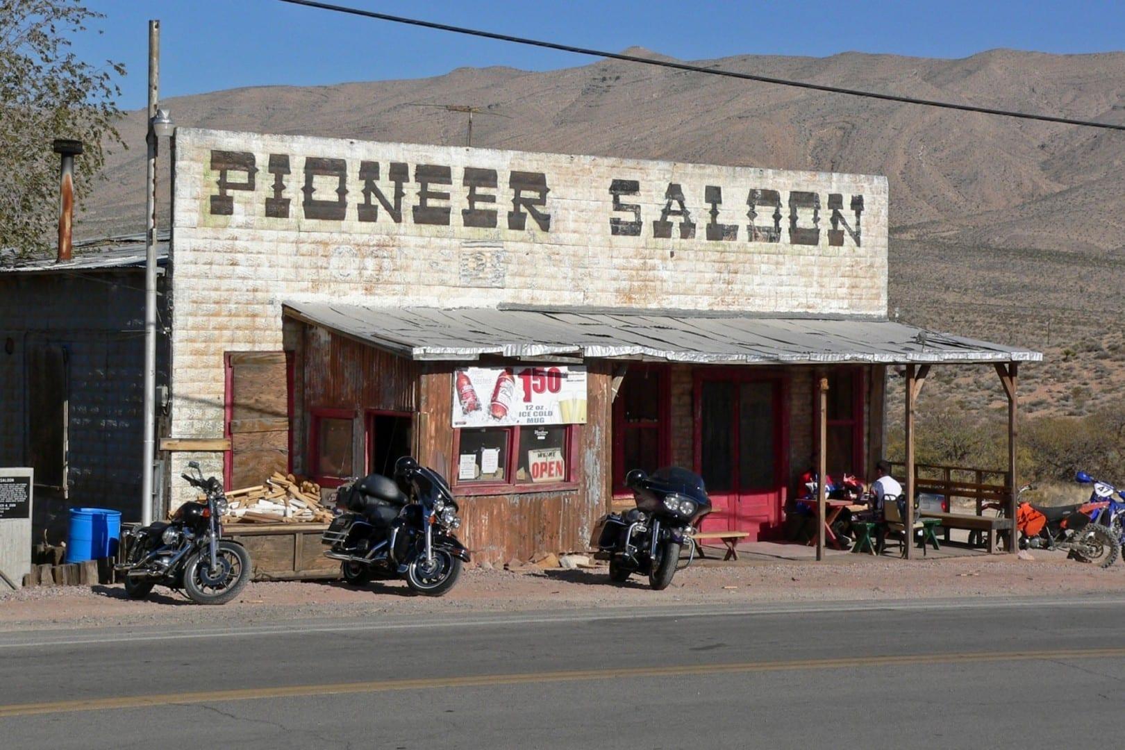 Salón Pioneer Primm NV Estados Unidos