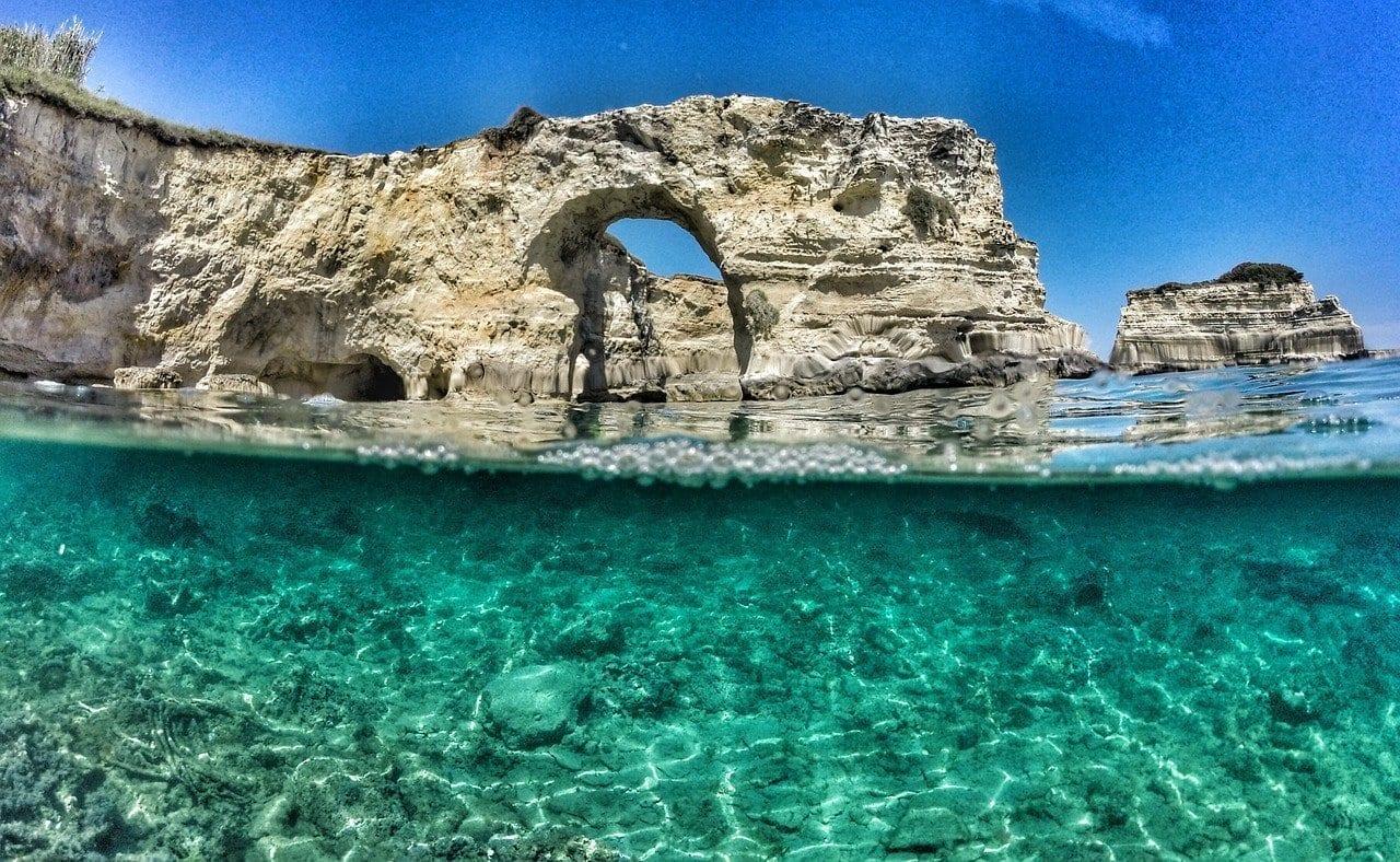 Salento Mar Viajeros Italia