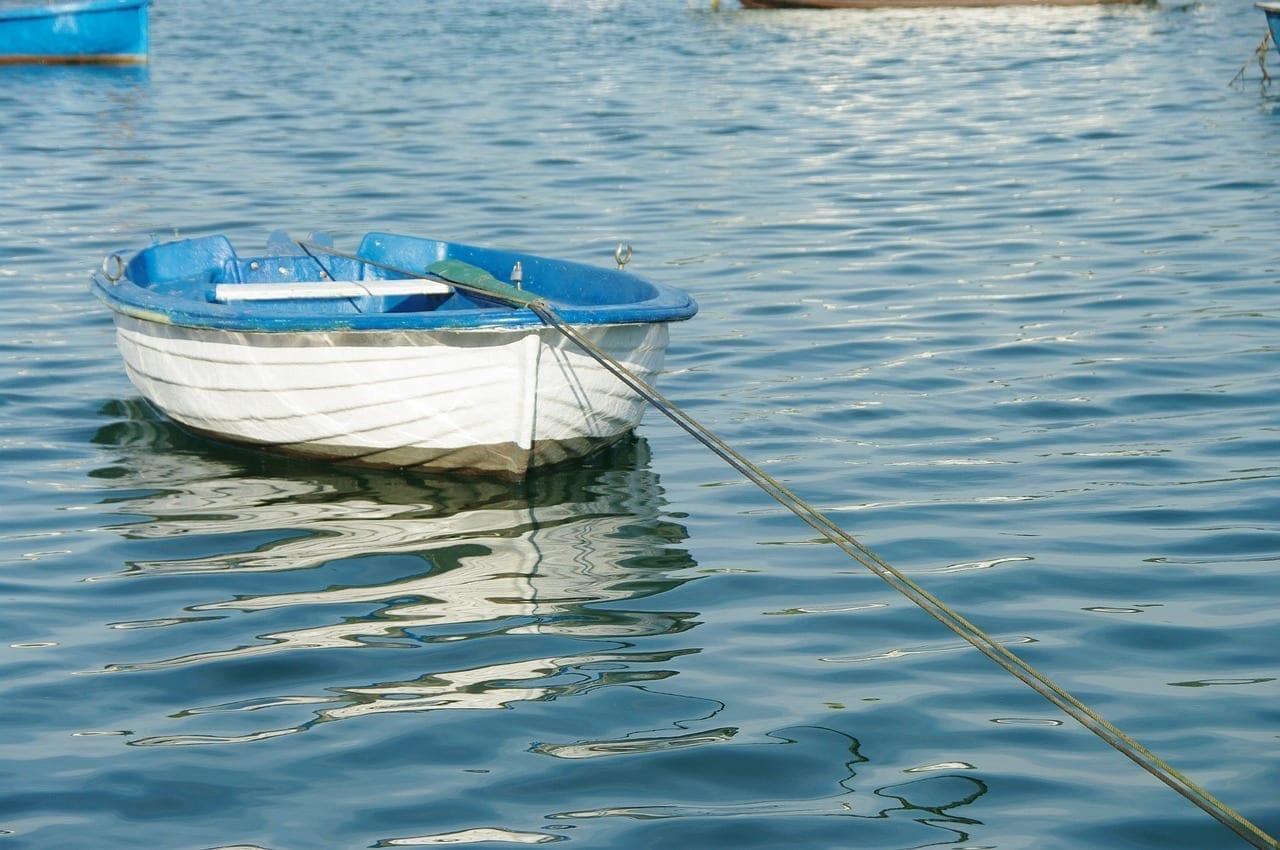 San Vicente De La Barquera España Barco España