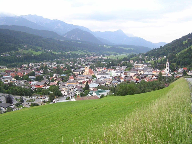 Schladming Schladming Austria
