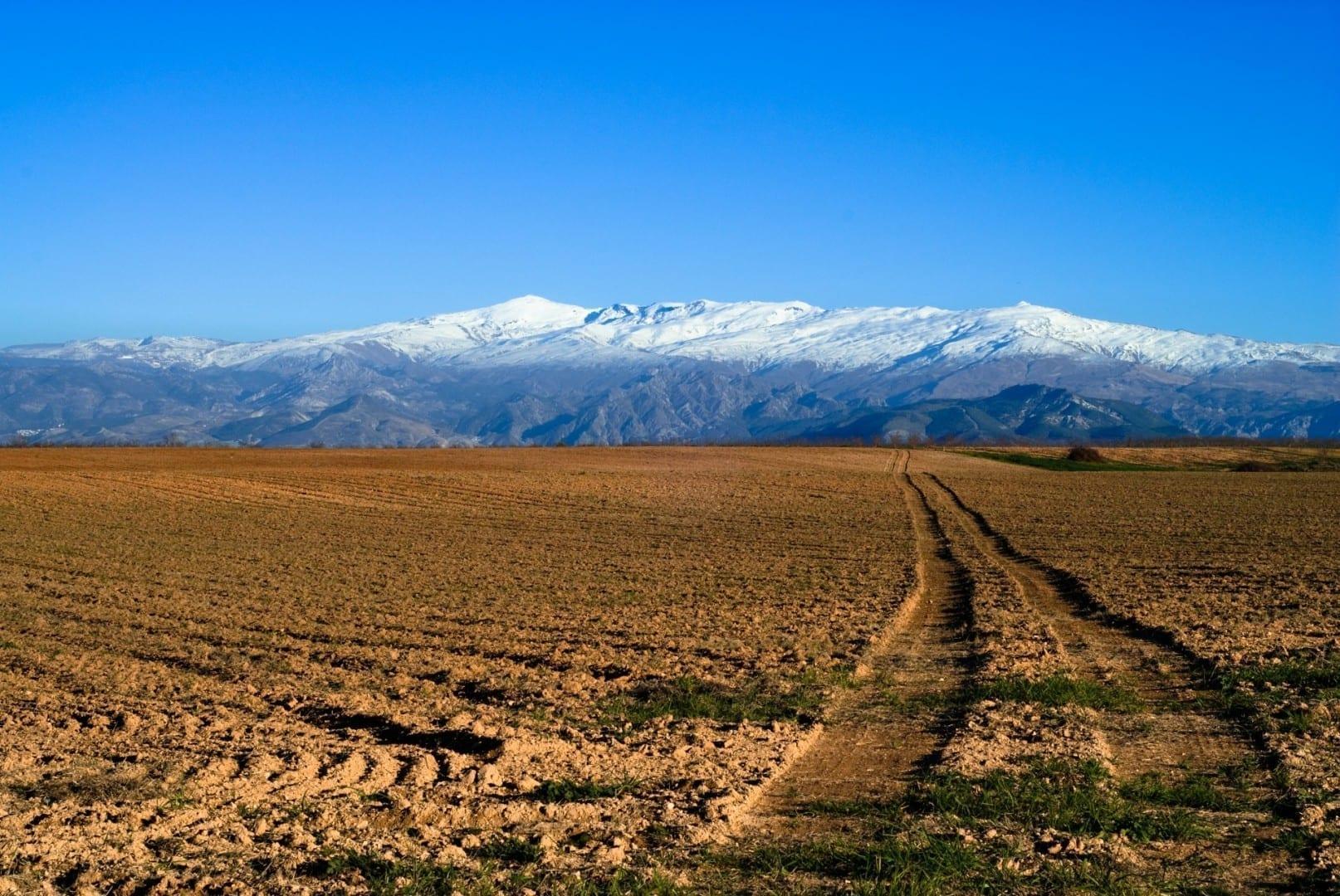 Sierra Nevada Sierra Nevada España