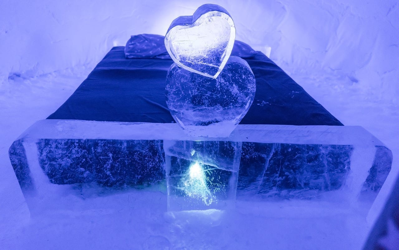Snowhotel Kirkenes Noruega Noruega