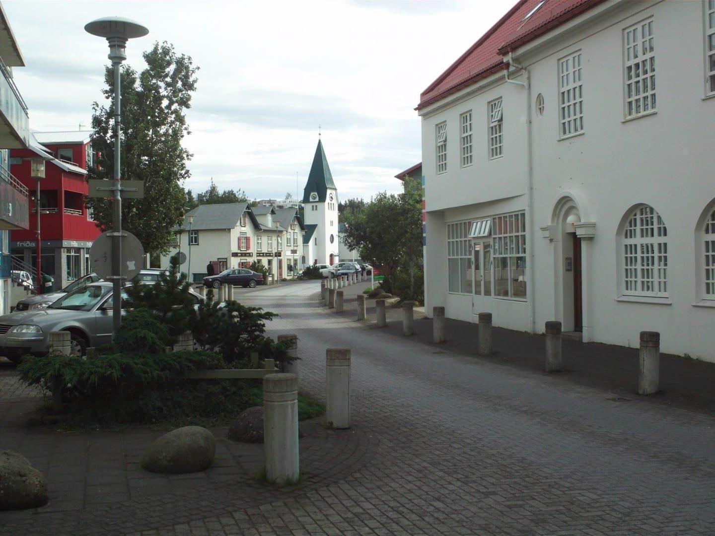 Strandgata,