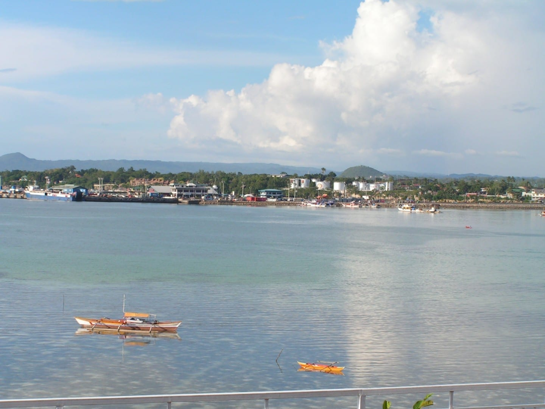 Tagbilaran Bay Tagbilaran Filipinas
