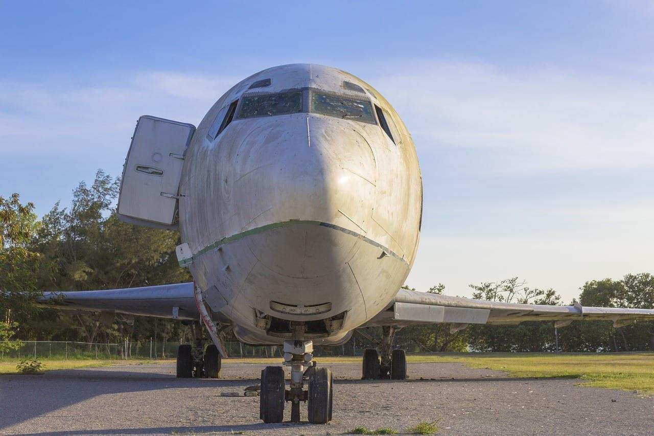 Tampico México Avión México