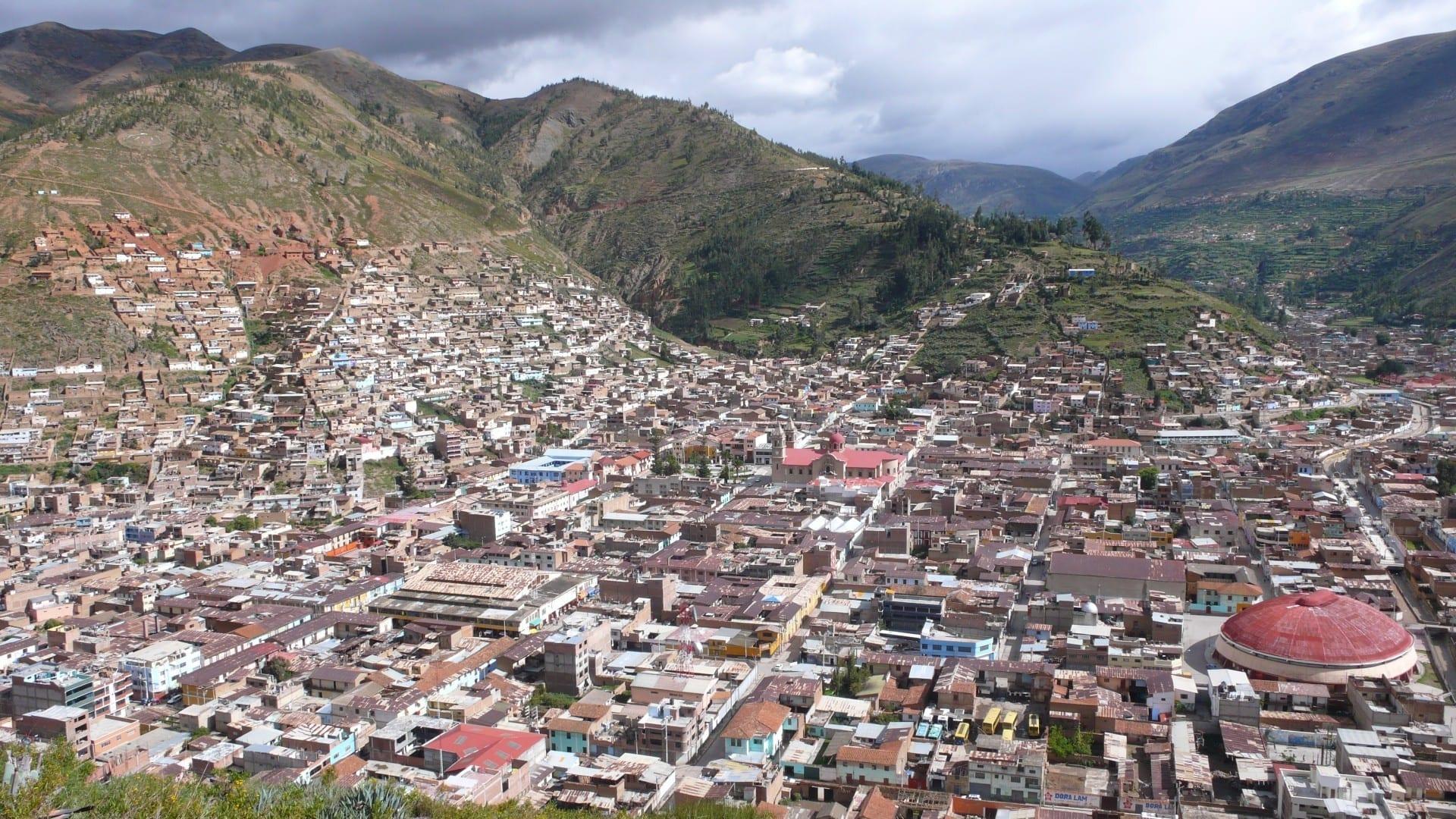 Tarma Tarma Perú