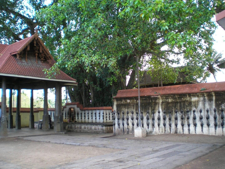 Templo JanardhanaSwami Varkala India