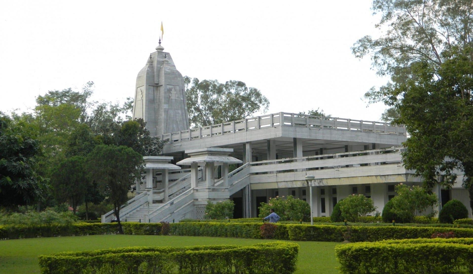 Templo Radha Krishna Dibrugarh India