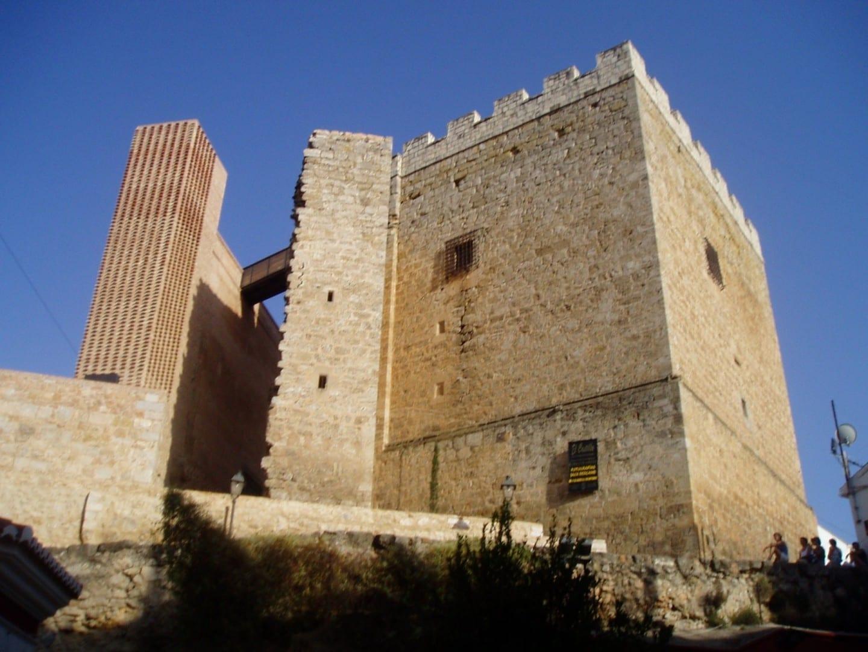 Torre del Homenaje Requena España