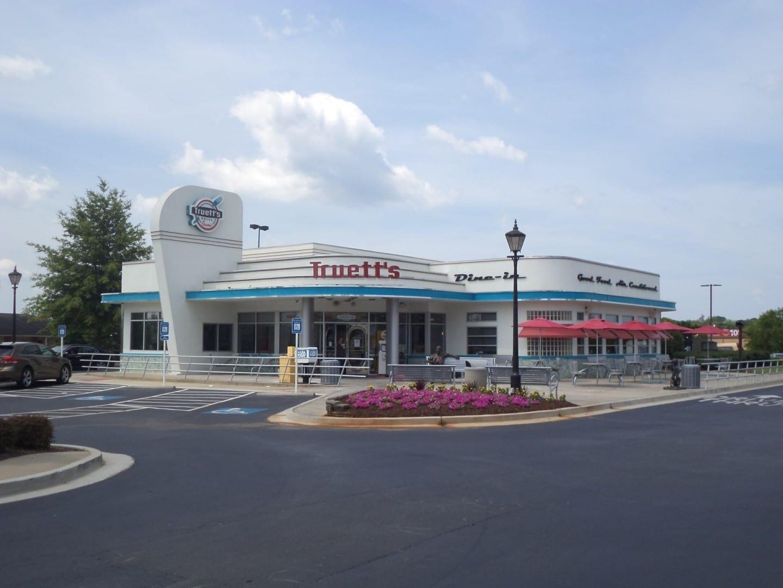 Truett's Grill Griffin GA Estados Unidos