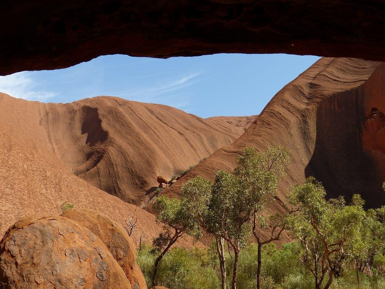 Uluru Ayers Rock Australia Australia