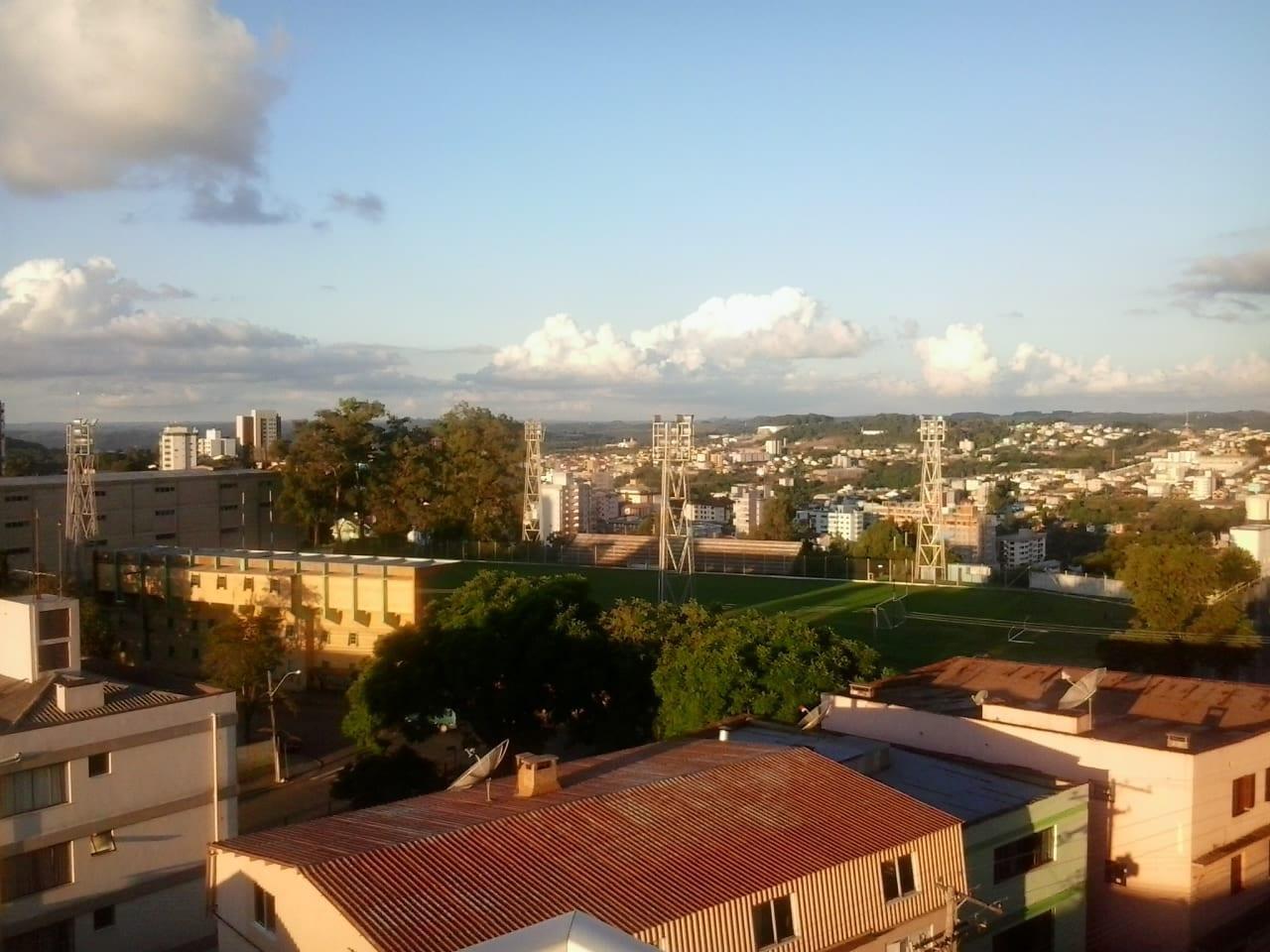 Una vista de la ciudad Bento Gonçalves Brasil