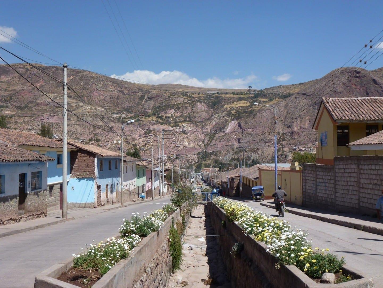 Urubamba Urubamba Perú
