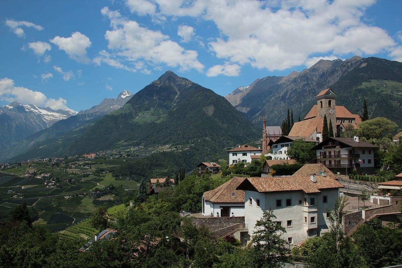 Vacaciones Italia Tirol Del Sur Austria