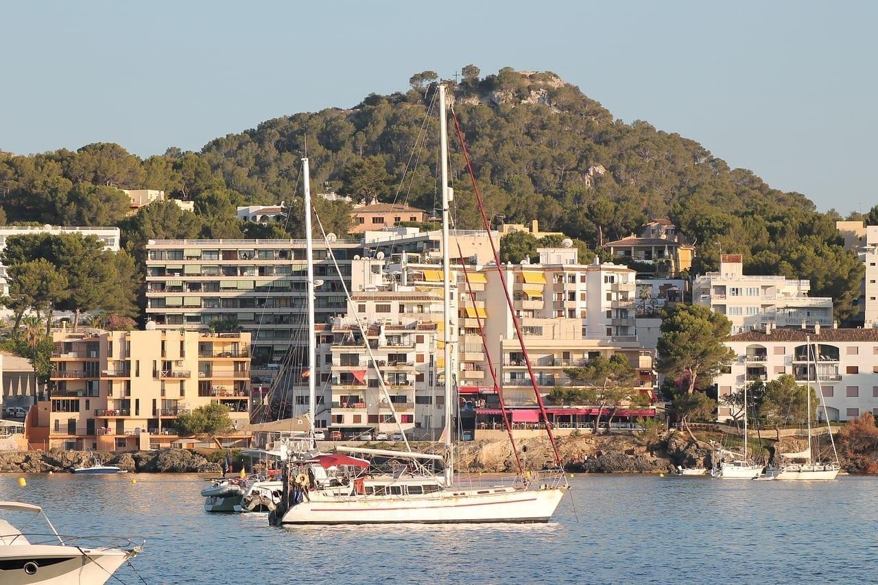 Vacaciones Santa Ponsa Mallorca España