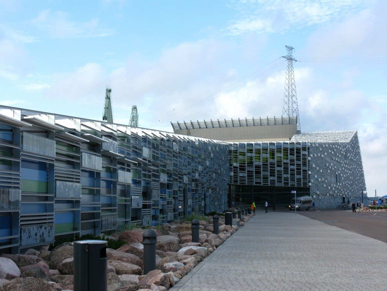 Vellamo Kotka Finlandia