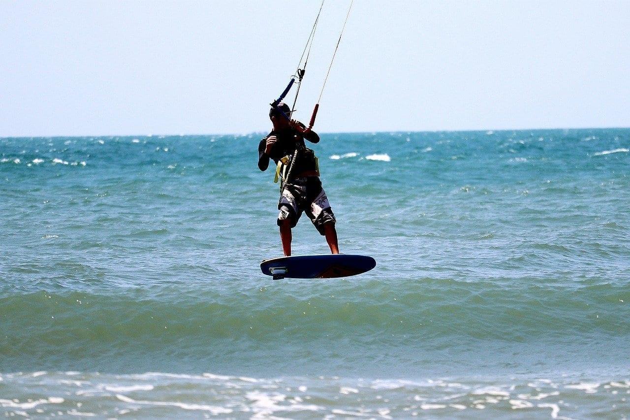 Vietnam Mui Ne Kite Surf Vietnam