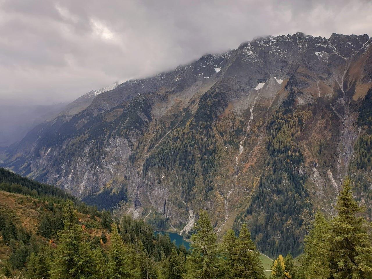 Zillertal Vacaciones Alpine Austria